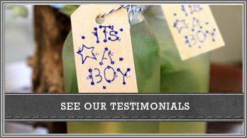 See Our Testimonials
